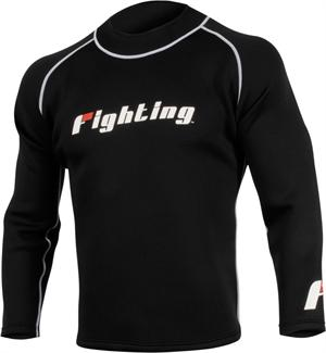 Fighting Weight Long Sleeve Top
